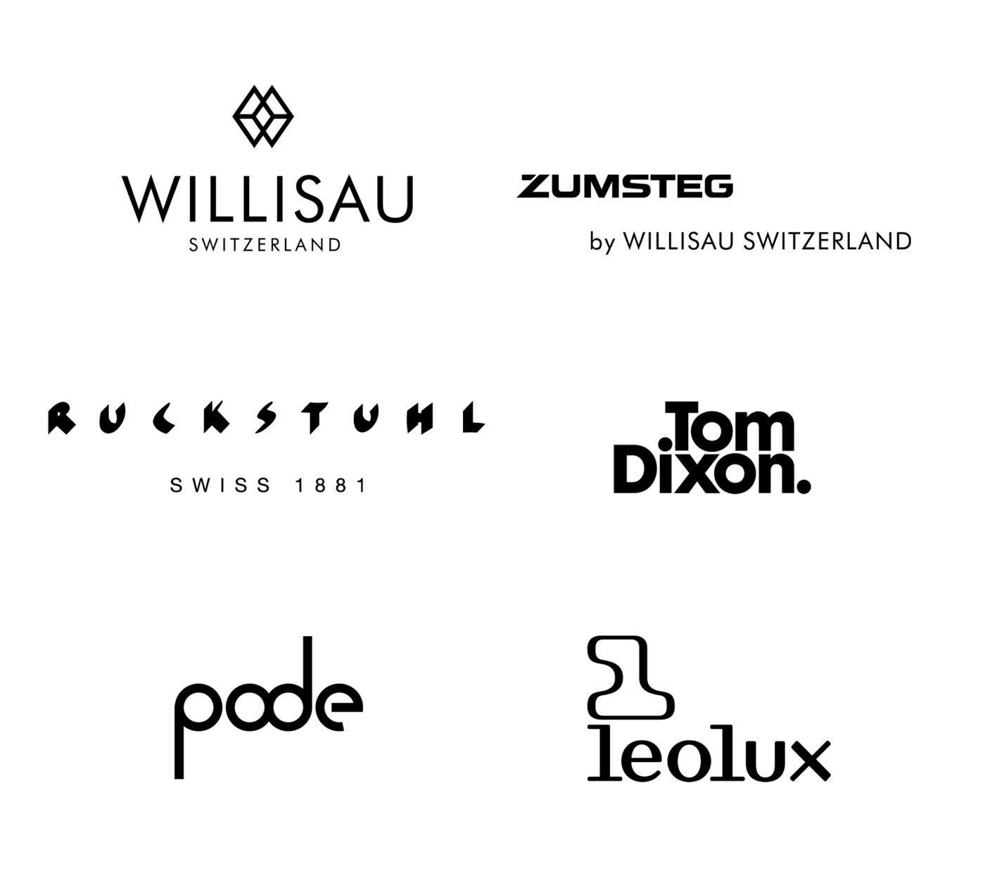 Brands United Logos