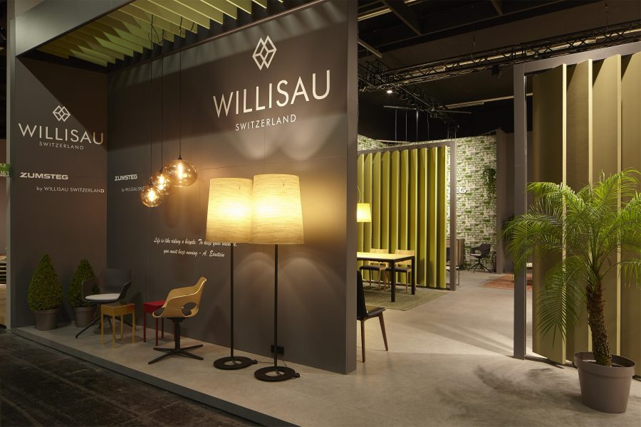 Willisau Messestand Immcologne2019 1