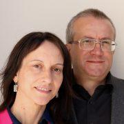 Pawel Kierasinski & Donata Kierasinska (Vertrieb Polen)
