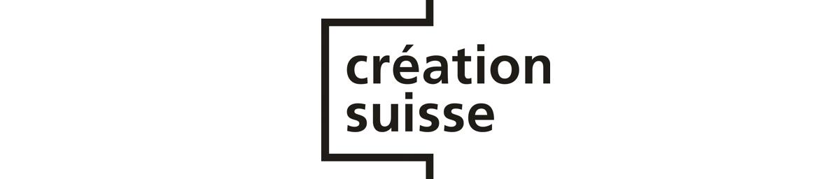 Creation Suisse Logo