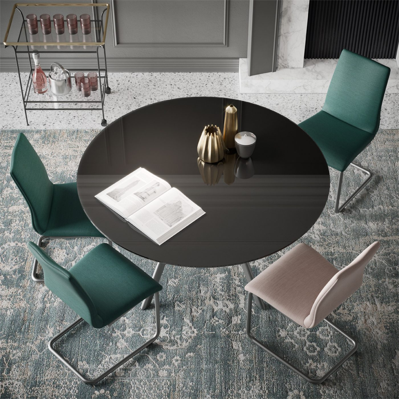 Aurora Tisch
