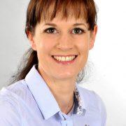 Nicole Temperli (Einkauf / Polsterei)