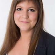 Tamara Rüegsegger (Verkaufsinnendienst)