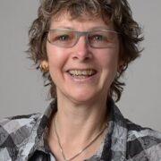 Julia Keel (Verkaufsinnendienst)
